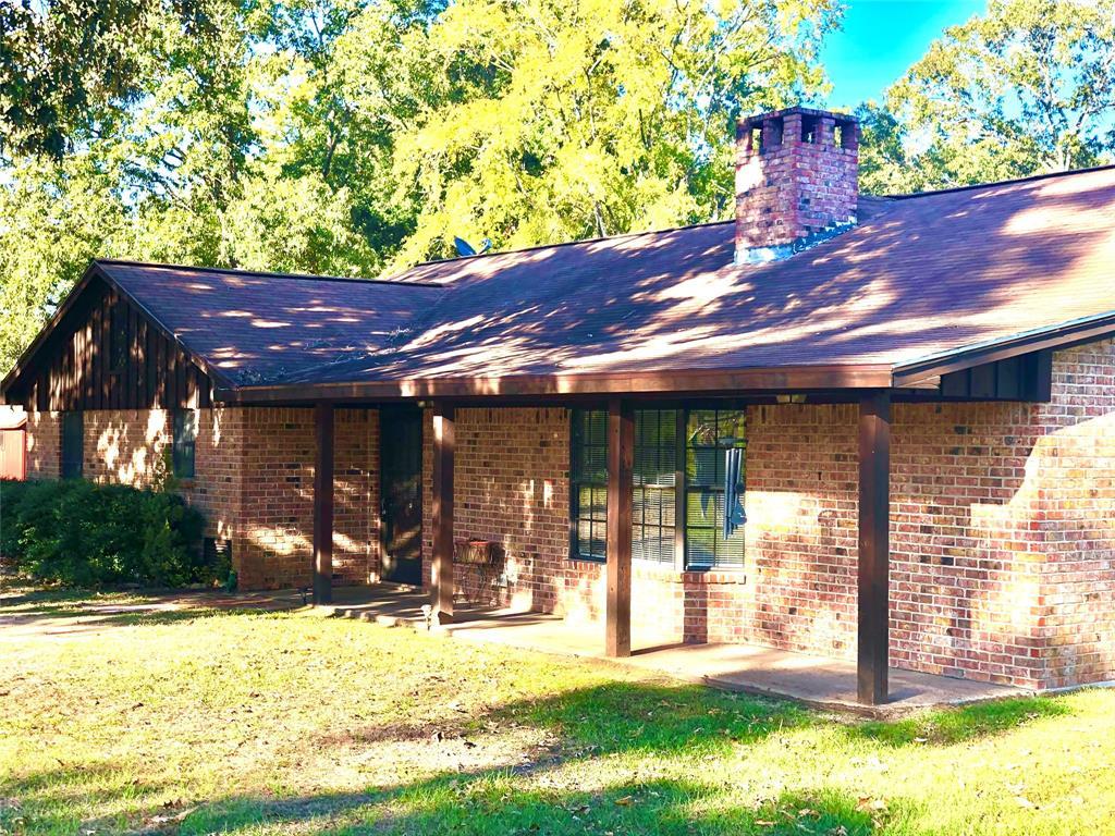336 County Road 3456, Lovelady, TX 75851 - Lovelady, TX real estate listing