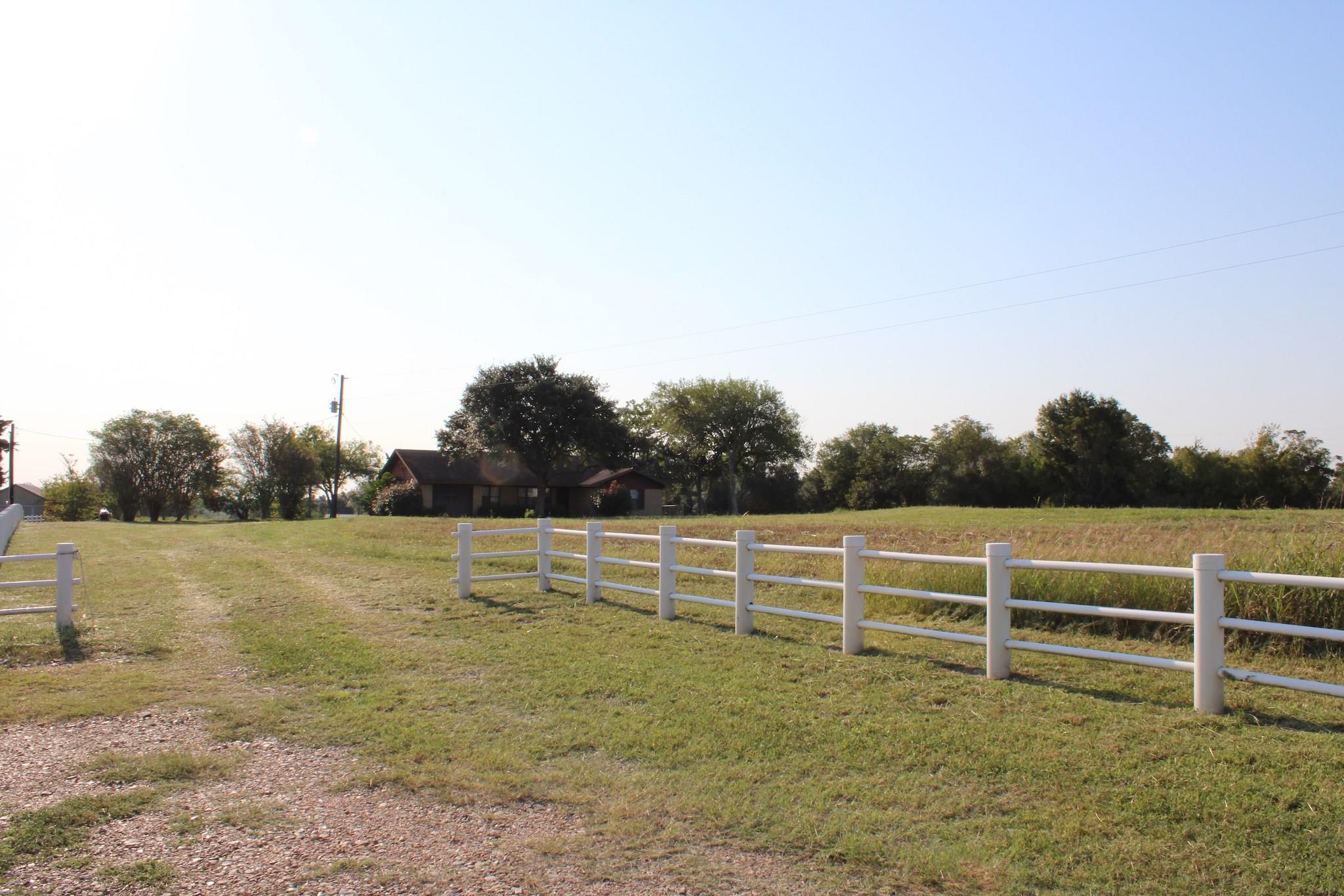 1721 Texas 237 Property Photo - Round Top, TX real estate listing