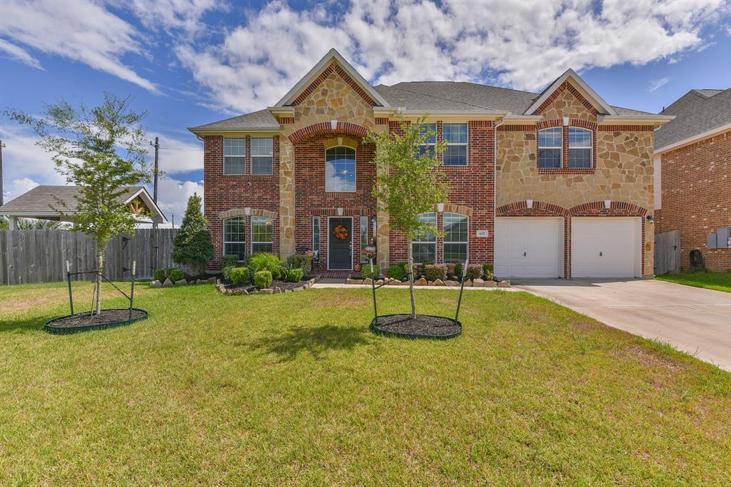 4217 Juniper Lane, Deer Park, TX 77536 - Deer Park, TX real estate listing