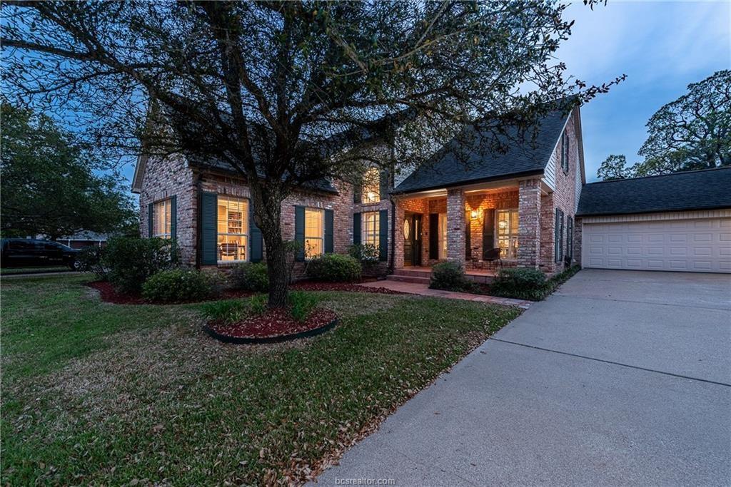 2342 W Briargate Drive, Bryan, TX 77802 - Bryan, TX real estate listing