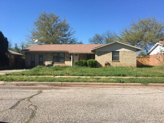 4704,Karla,Street Property Photo - Wichita Falls, TX real estate listing