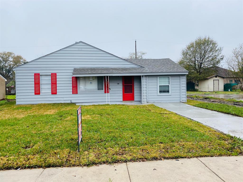 1518 Pleasantville Drive, Houston, TX 77029 - Houston, TX real estate listing