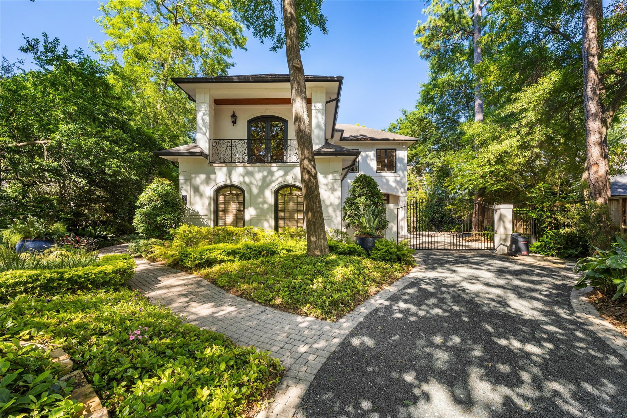 907 Huntington Cove Property Photo - Houston, TX real estate listing