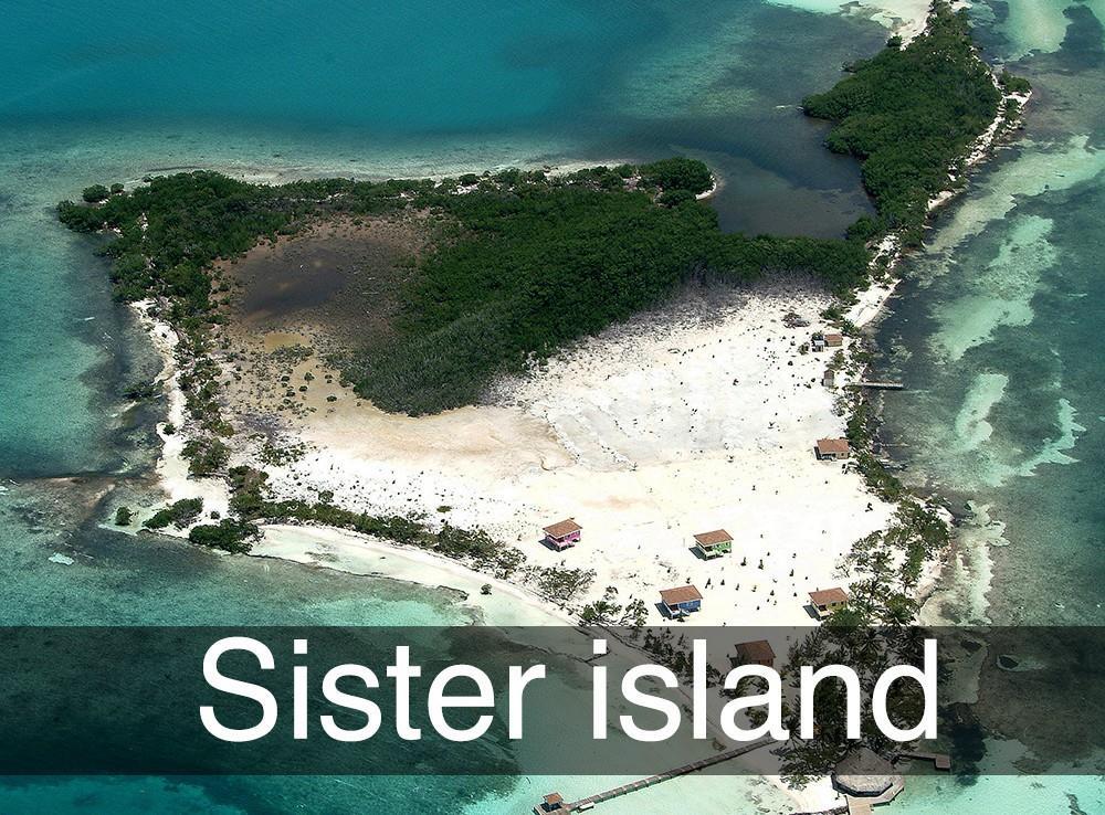 2 S Coco Plum Caye - Belize Property Photo