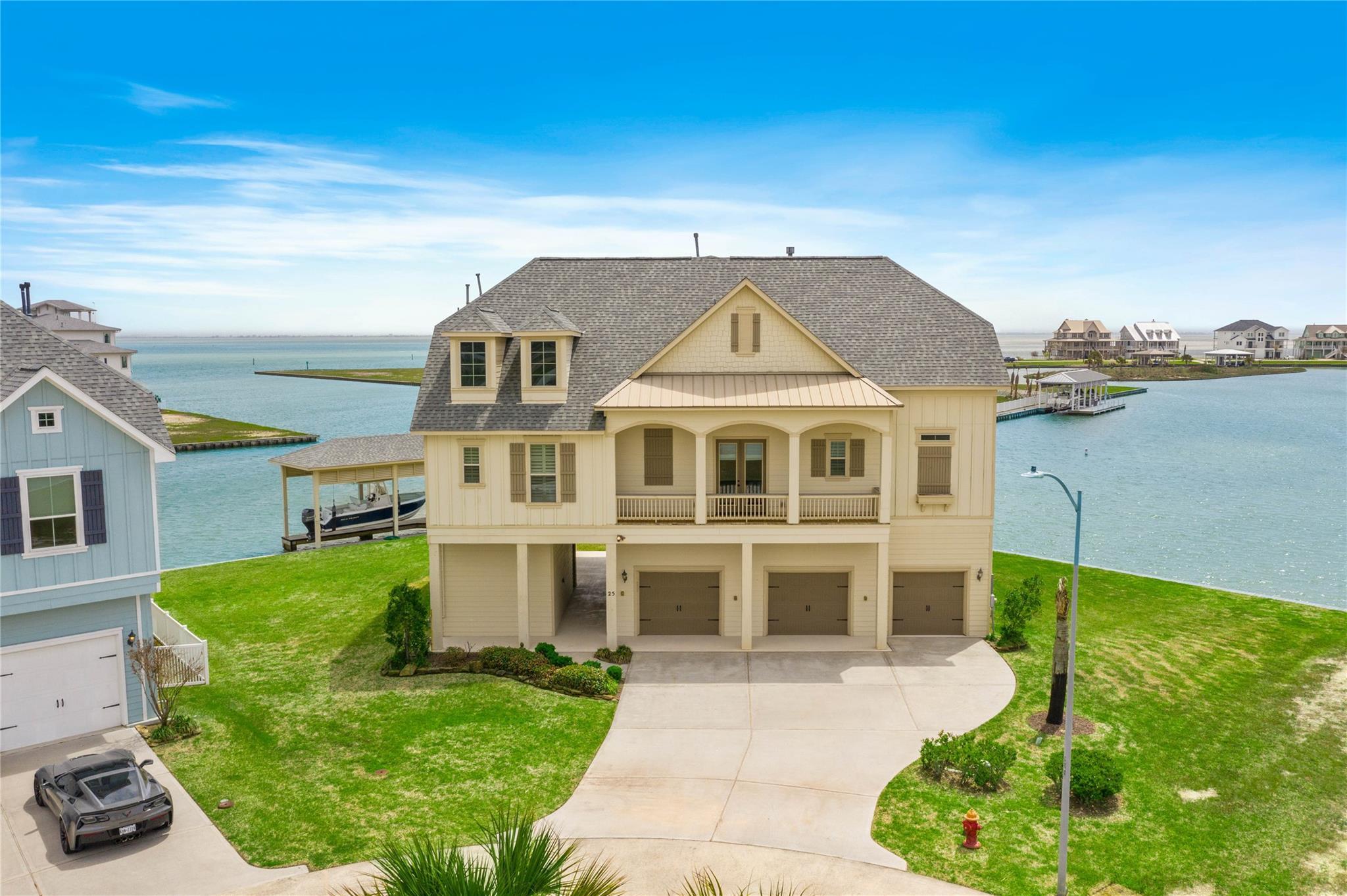 25 Teakettle Property Photo - Hitchcock, TX real estate listing