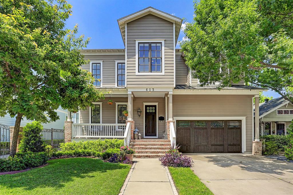 613 Merrill Street Property Photo - Houston, TX real estate listing