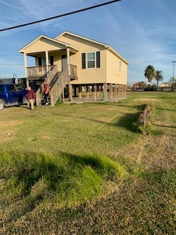 5218 Tremont Property Photo - Sabine Pass, TX real estate listing