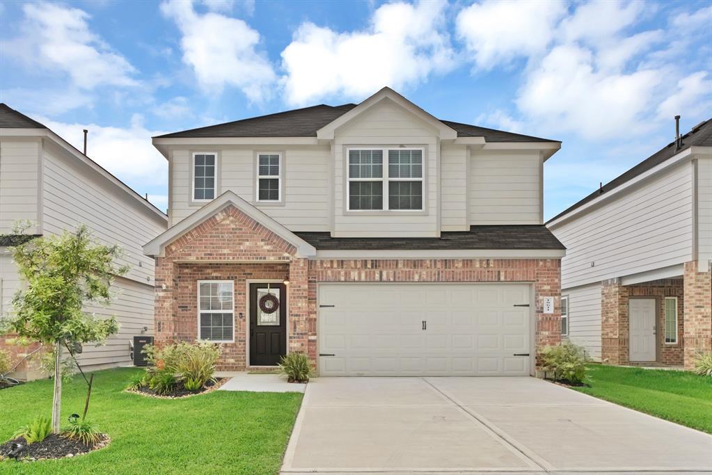 18611 Frazers Ravine Lane Property Photo - Katy, TX real estate listing