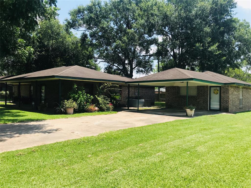 818 Benmar Drive Property Photo - Houston, TX real estate listing