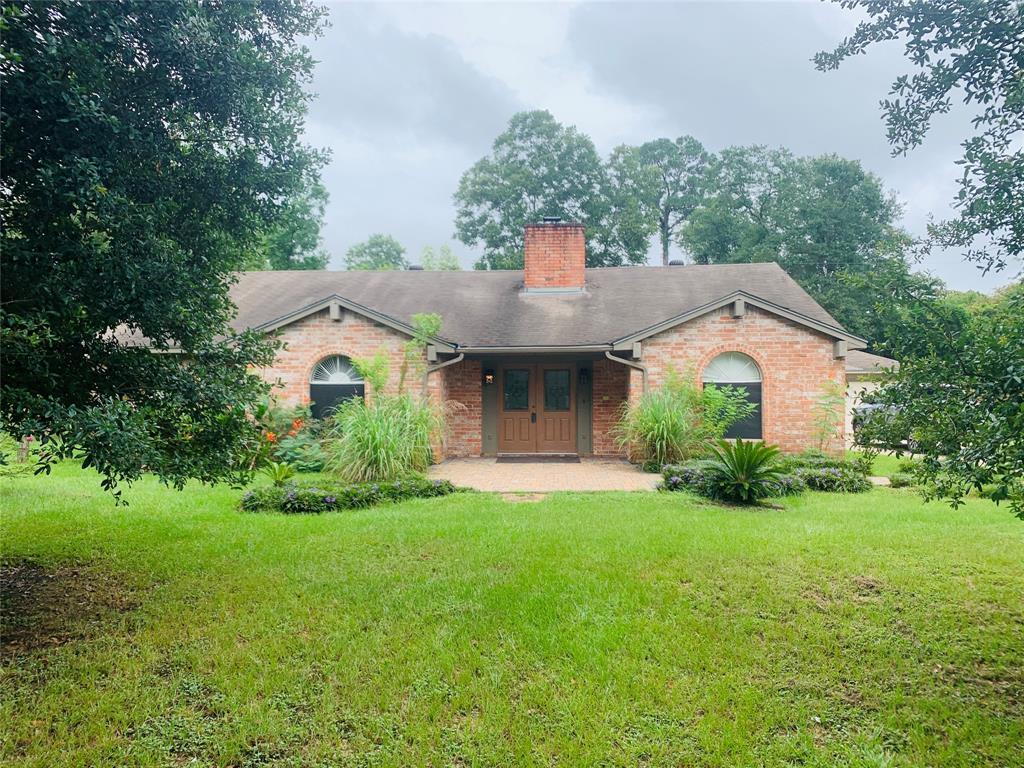 15024 Draper Road Property Photo - Houston, TX real estate listing
