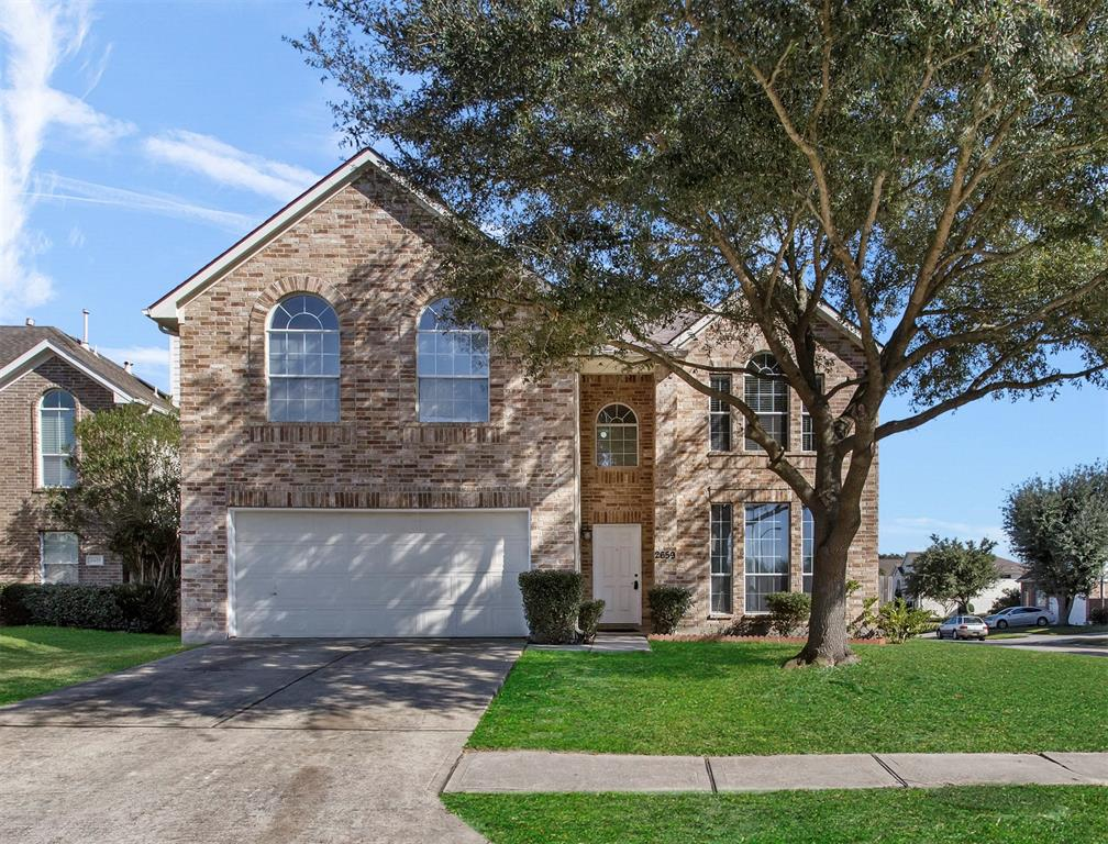 2659 Forge Creek Road, Houston, TX 77067 - Houston, TX real estate listing
