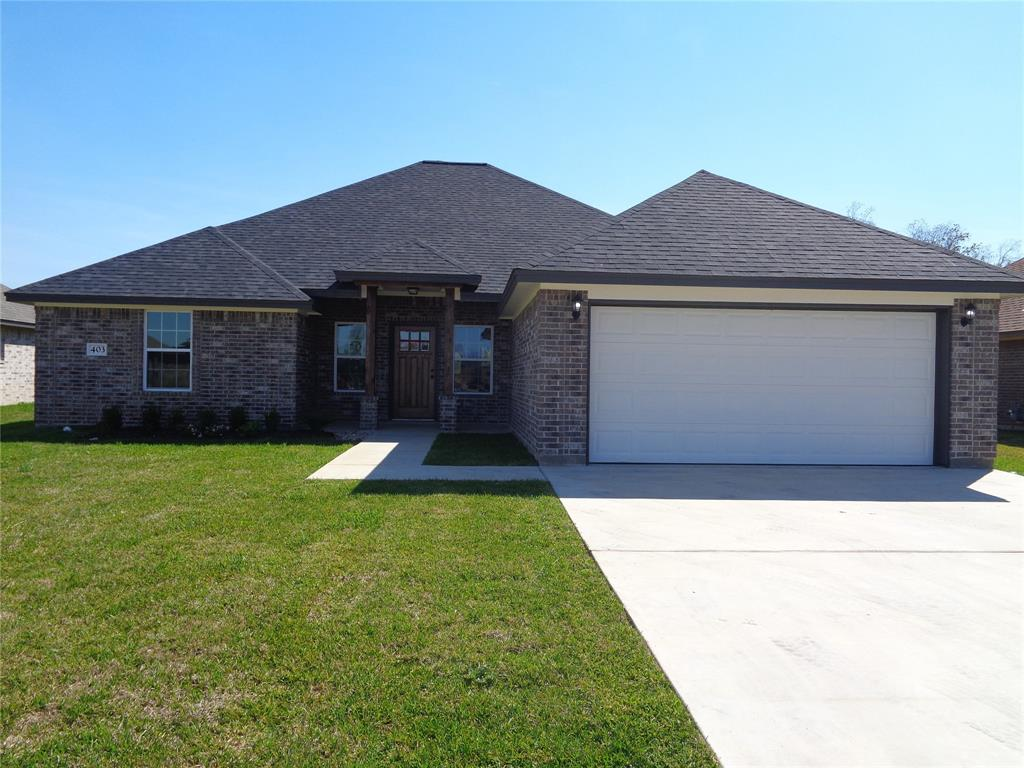 403 Jackson Street, Clute, TX 77531 - Clute, TX real estate listing