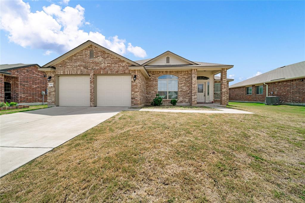 9420 Cold Springs Drive, Waco, TX 76708 - Waco, TX real estate listing