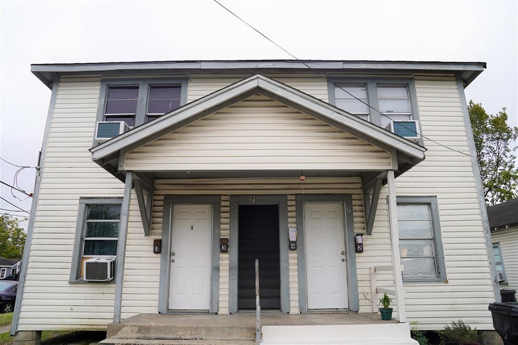 7301 Sherman Street #6, Houston, TX 77011 - Houston, TX real estate listing