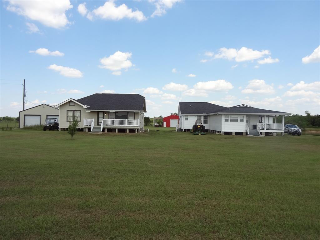 15983 Mathis Road Property Photo - Waller, TX real estate listing