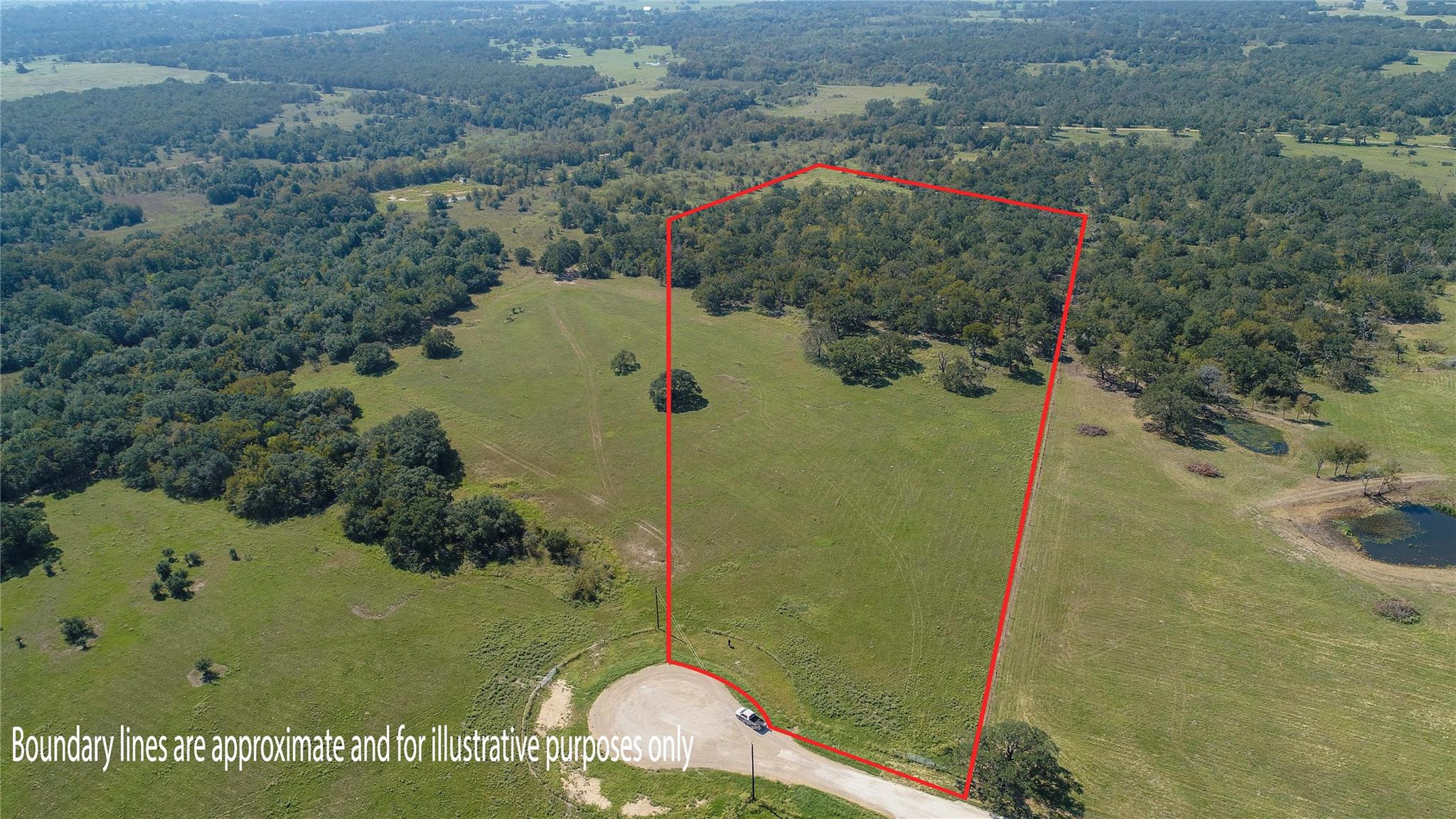15030 Byron James Rd Property Photo - Somerville, TX real estate listing
