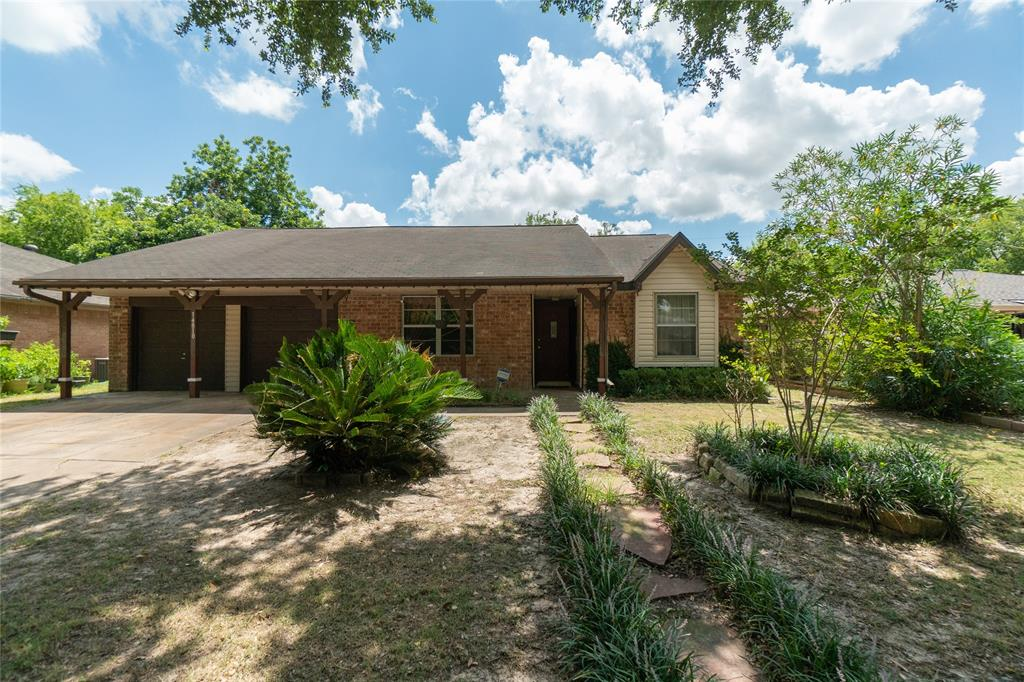 14810 Mcleod Drive Property Photo - Houston, TX real estate listing