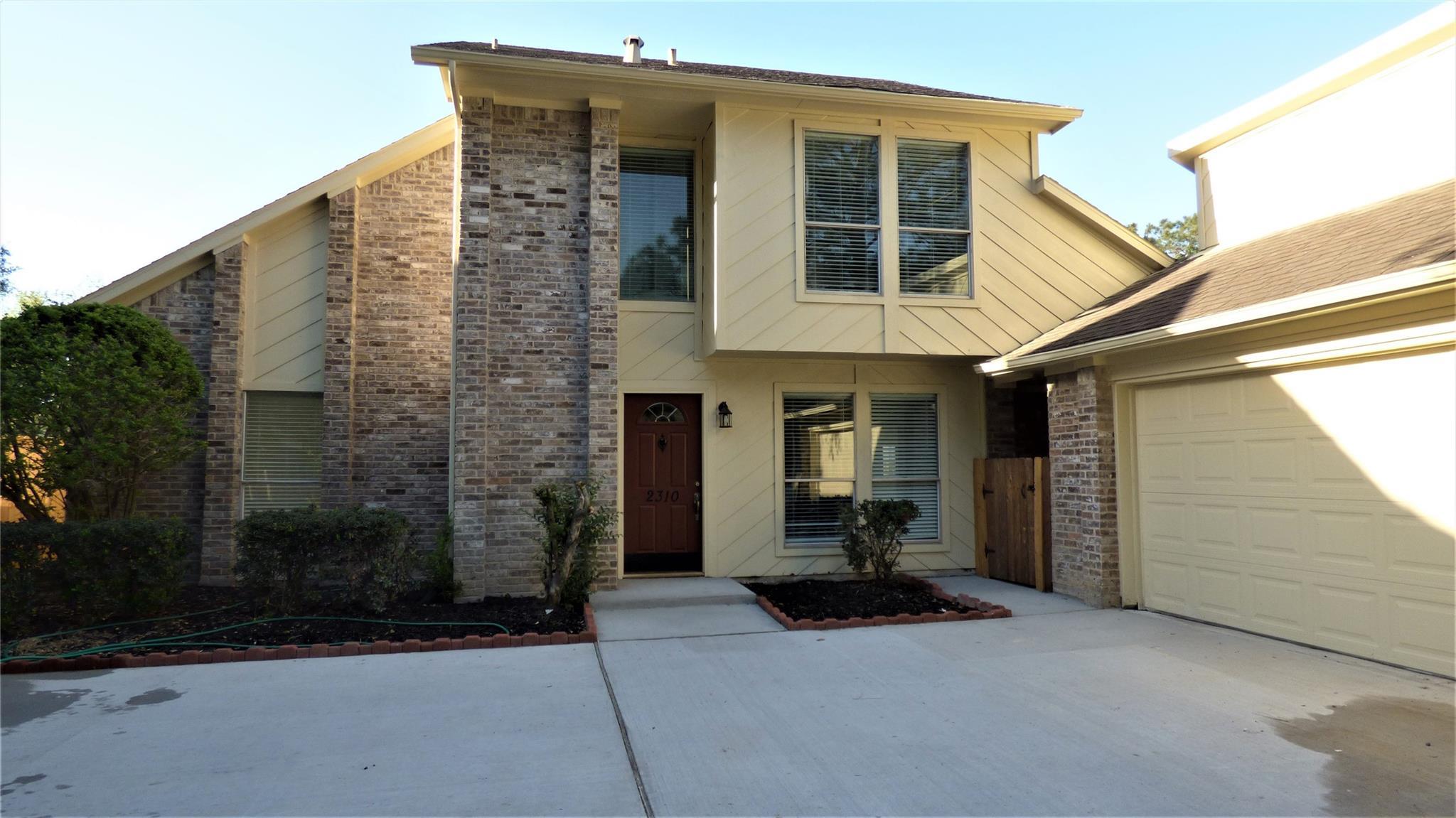 2310 Broadgreen Drive Property Photo