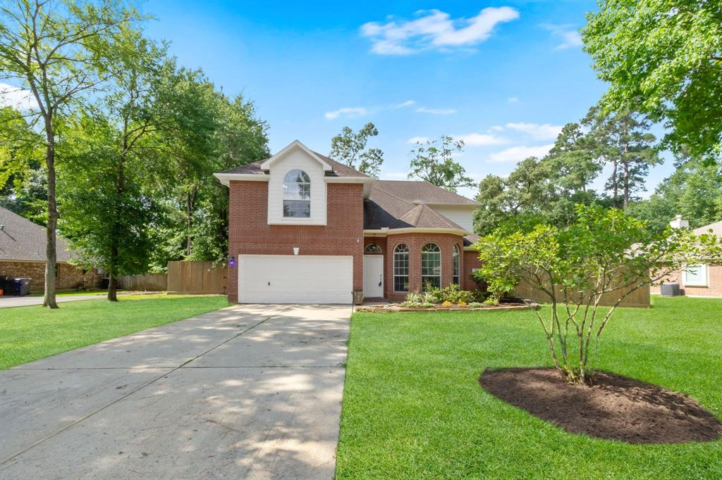 5903 Pacco Lane Property Photo - Magnolia, TX real estate listing