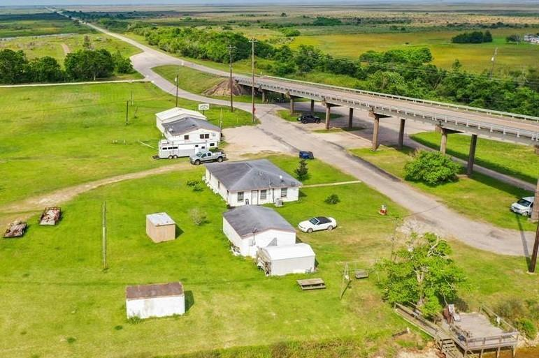 4915 County Road 227 Property Photo - Freeport, TX real estate listing
