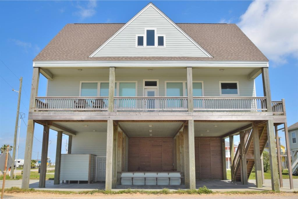 816 Crystal Beach Road, Crystal Beach, TX 77650 - Crystal Beach, TX real estate listing