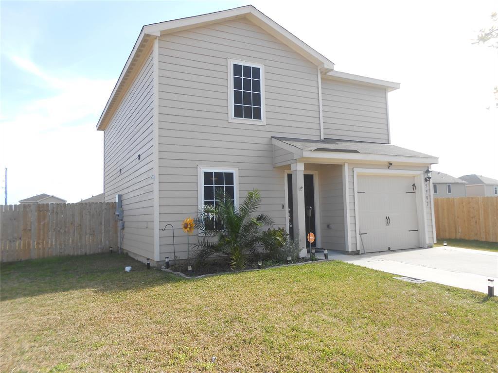 5902 Treasure Cove Road, Cove, TX 77523 - Cove, TX real estate listing