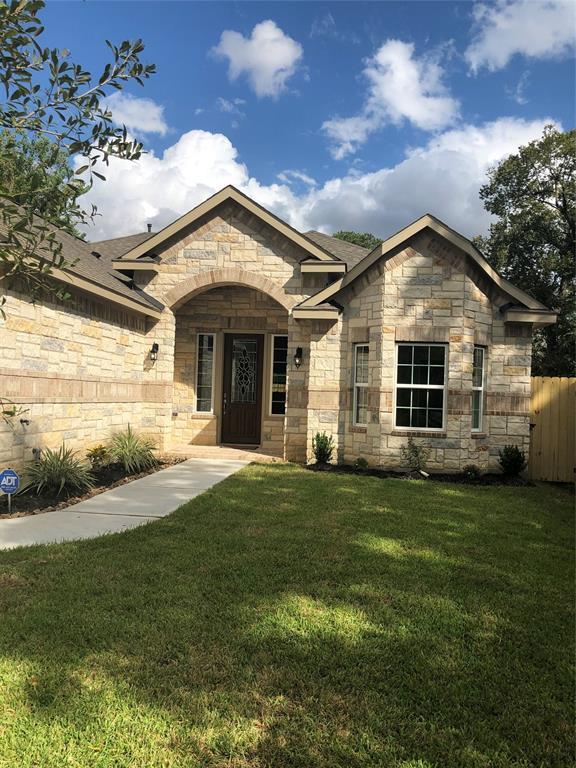 6402 Joe Louis Lane Property Photo - Houston, TX real estate listing