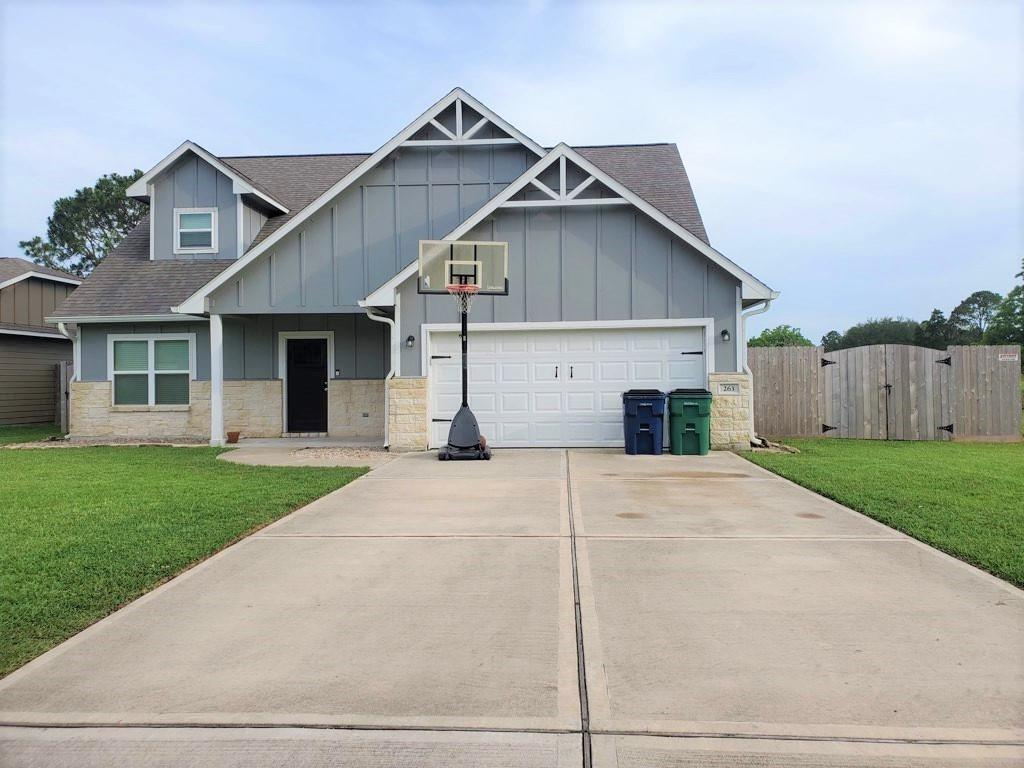 263 Mossy Meadow Drive Property Photo