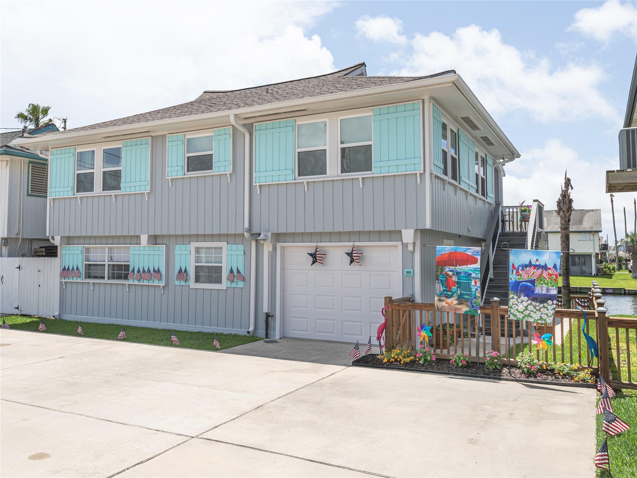 804 Marlin Street Property Photo