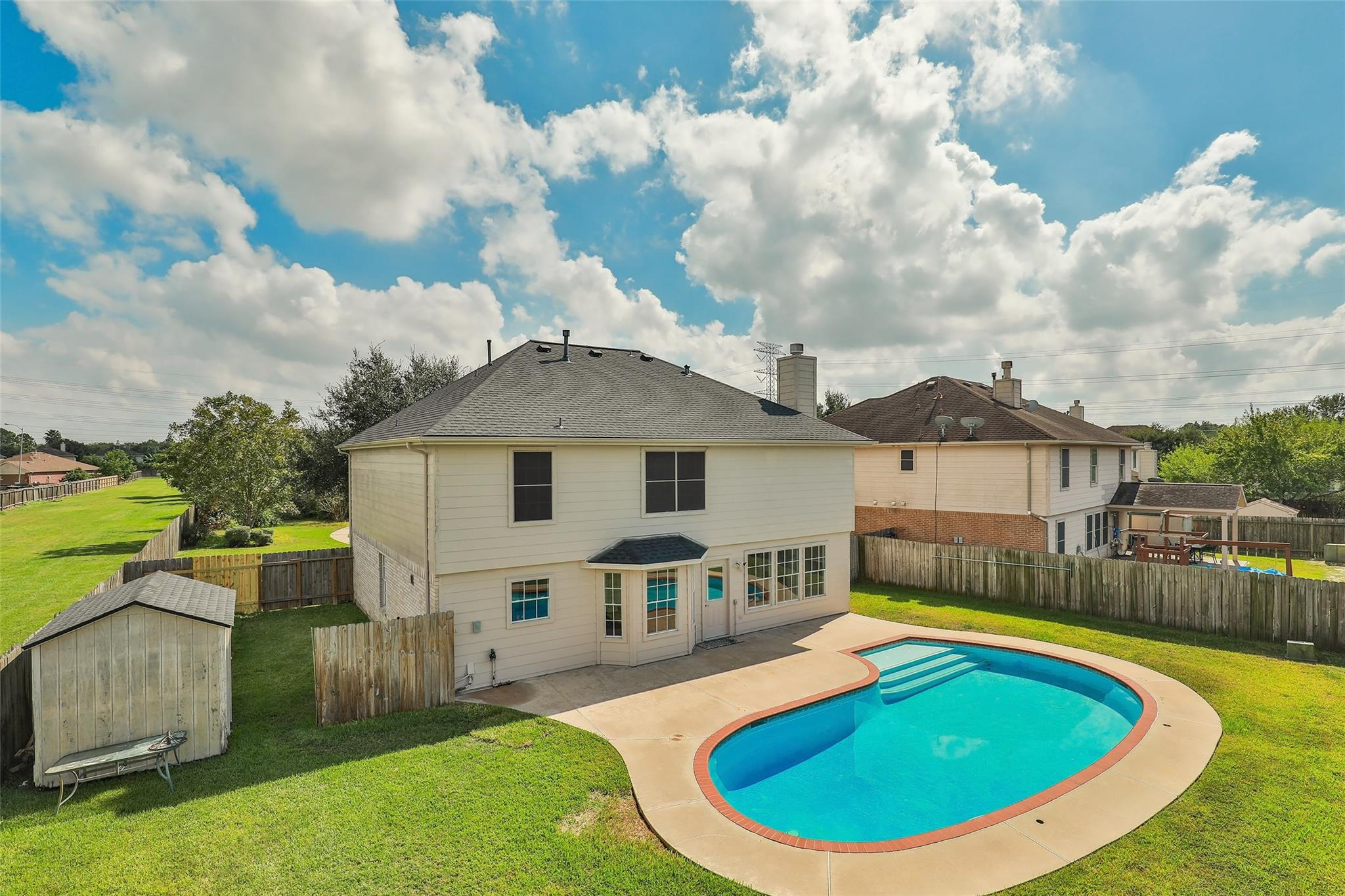 9215 Appin Court Property Photo - Houston, TX real estate listing