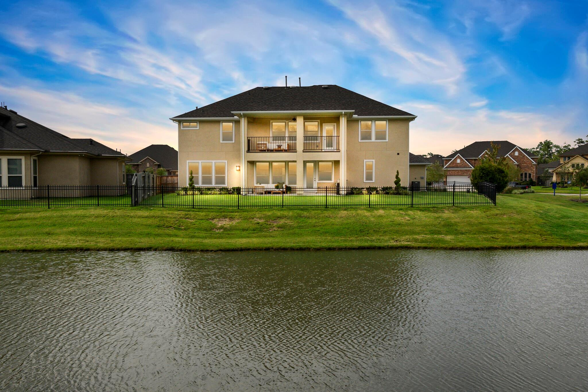 14910 Somerset Horizon Lane Property Photo - Houston, TX real estate listing