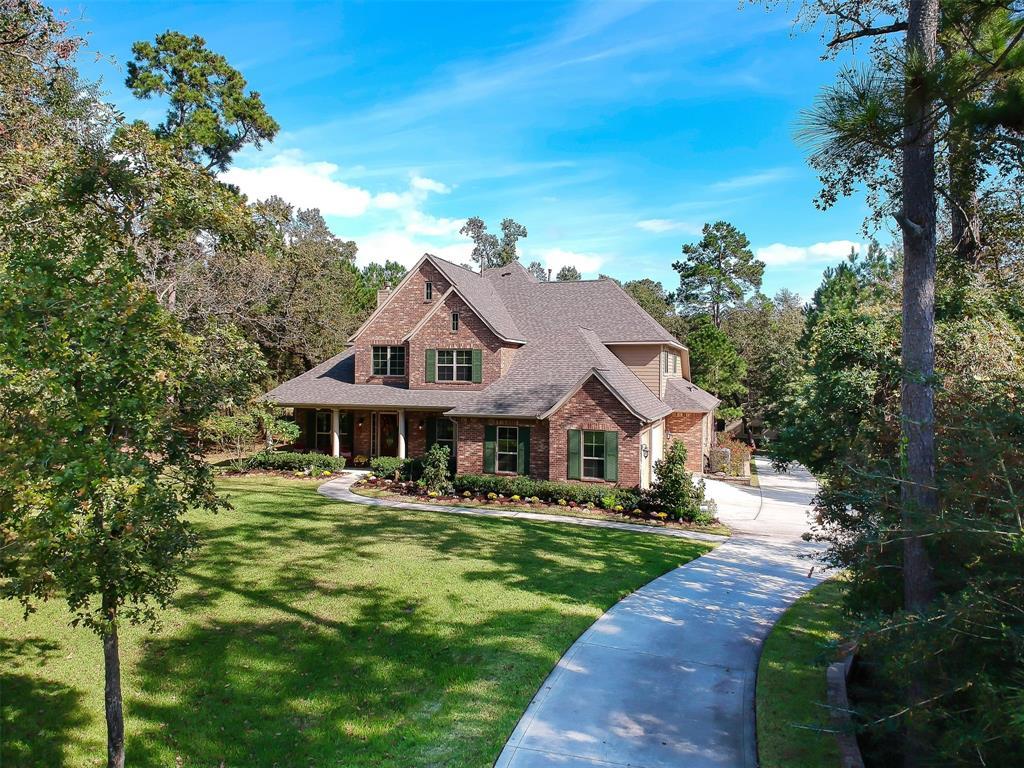297 Ridge Lake Drive, Montgomery, TX 77316 - Montgomery, TX real estate listing