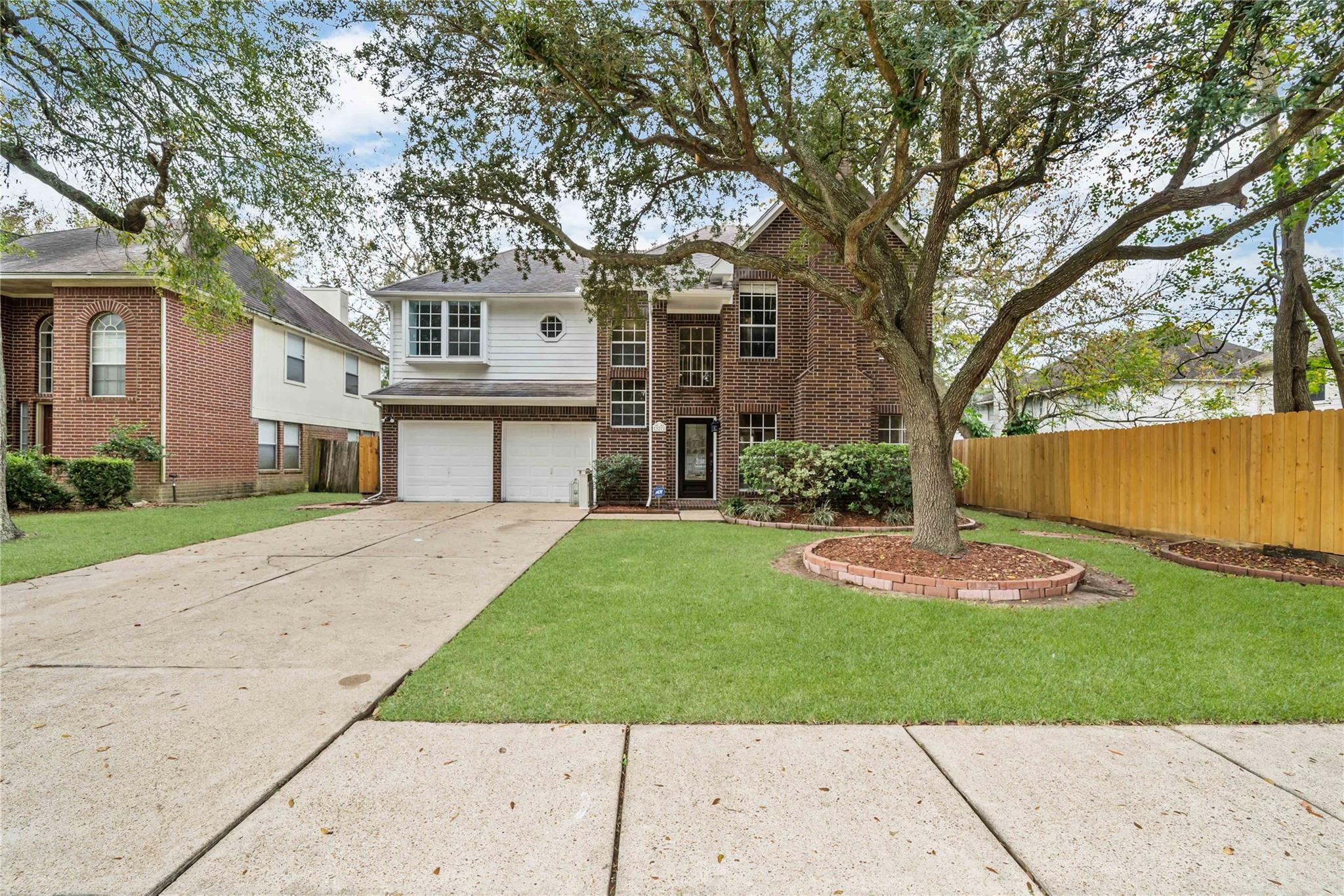327 Welford Lane Property Photo - Highlands, TX real estate listing