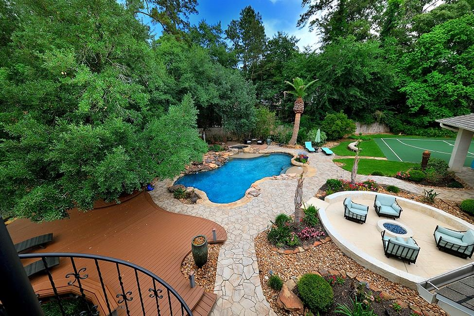 50 Palmer Woods Drive, The Woodlands, TX 77381 - The Woodlands, TX real estate listing