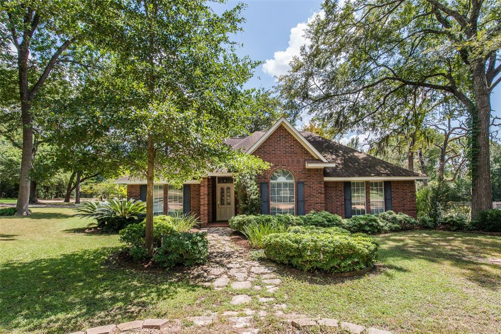 1951 Country Club Road, Brenham, TX 77833 - Brenham, TX real estate listing