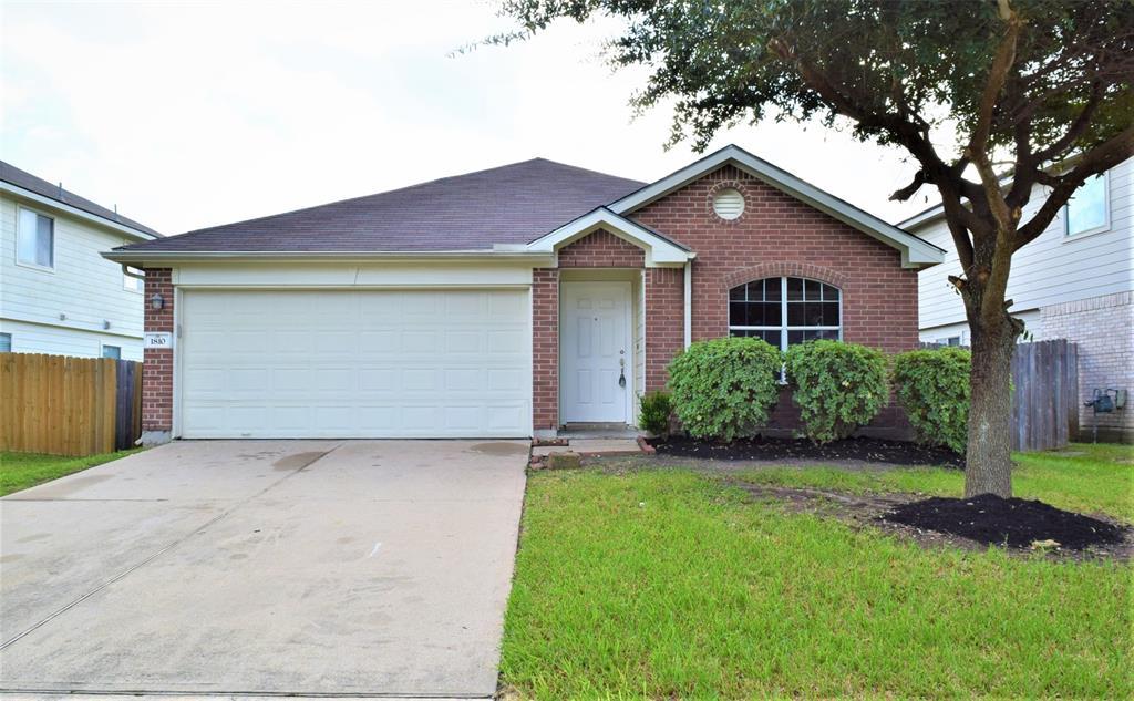 1810 Strongs Court, Katy, TX 77449 - Katy, TX real estate listing