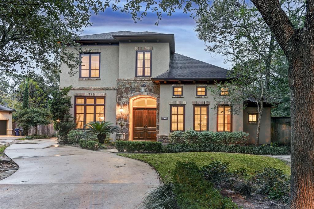 8822 Inverness Park Way Property Photo - Spring Valley Village, TX real estate listing