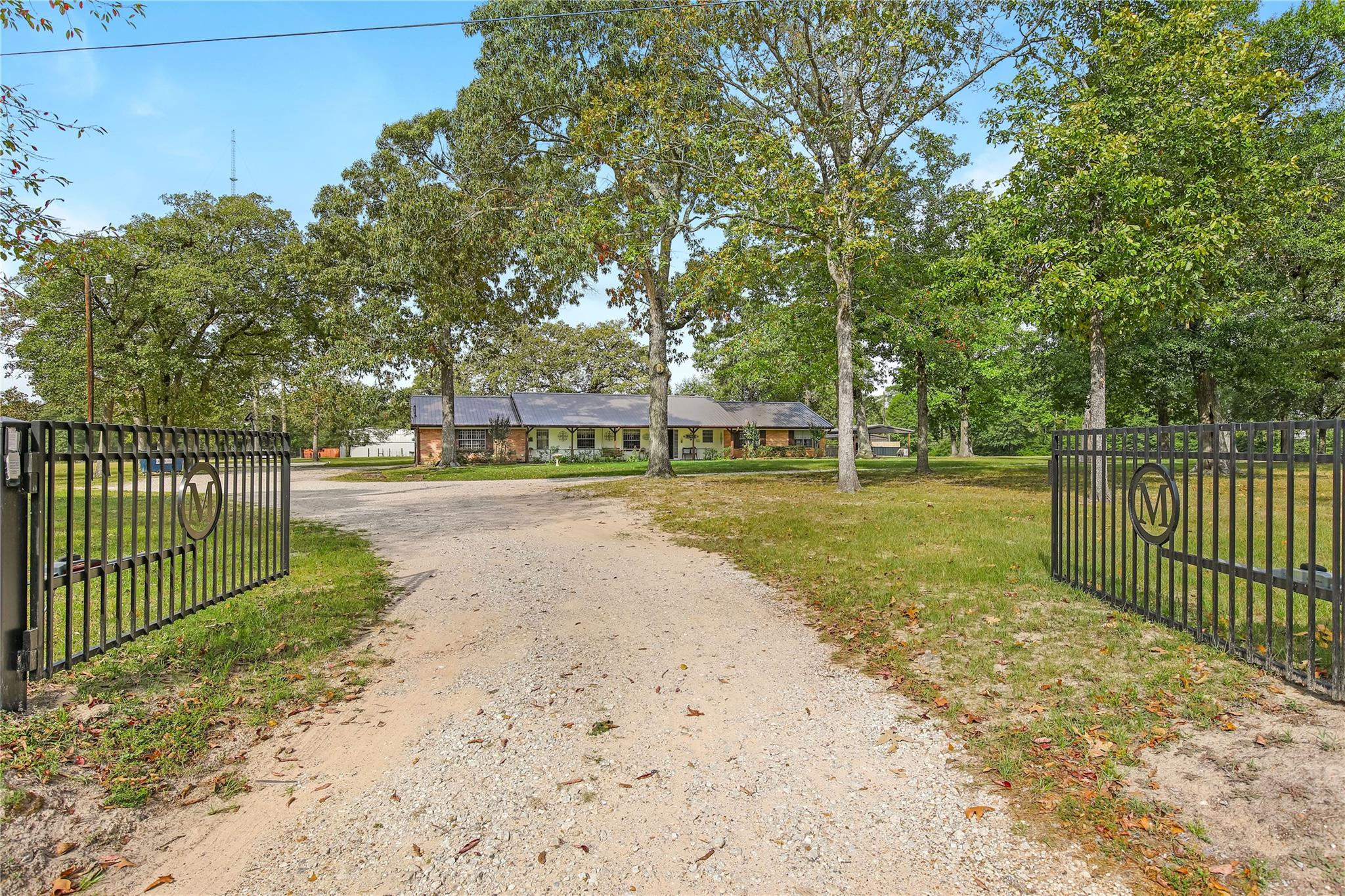 11539 Browder Traylor Road Property Photo - Conroe, TX real estate listing