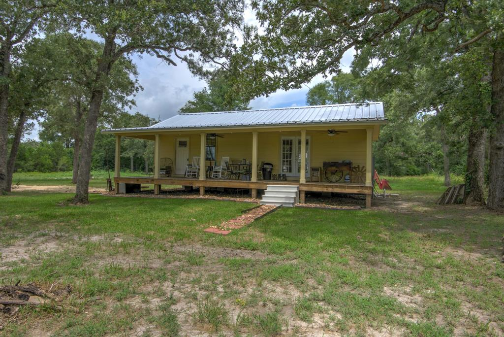 562 W US Highway 290 Property Photo - Carmine, TX real estate listing