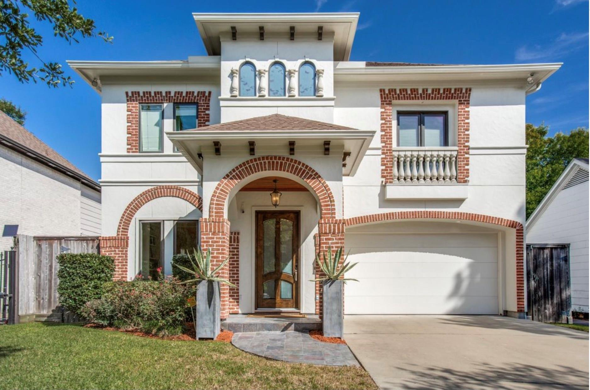 2410 S Southgate Boulevard Property Photo - Houston, TX real estate listing