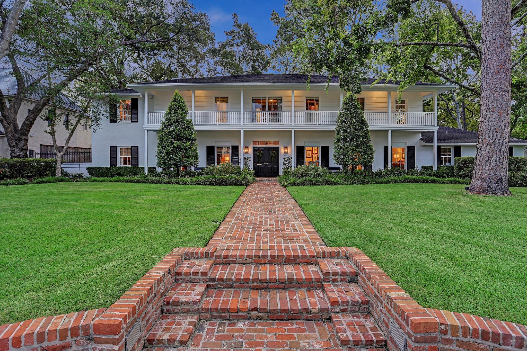 315 Shadywood Road Property Photo - Houston, TX real estate listing