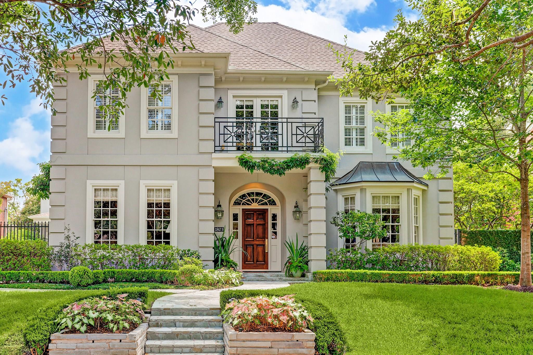 1803 South Boulevard Property Photo - Houston, TX real estate listing