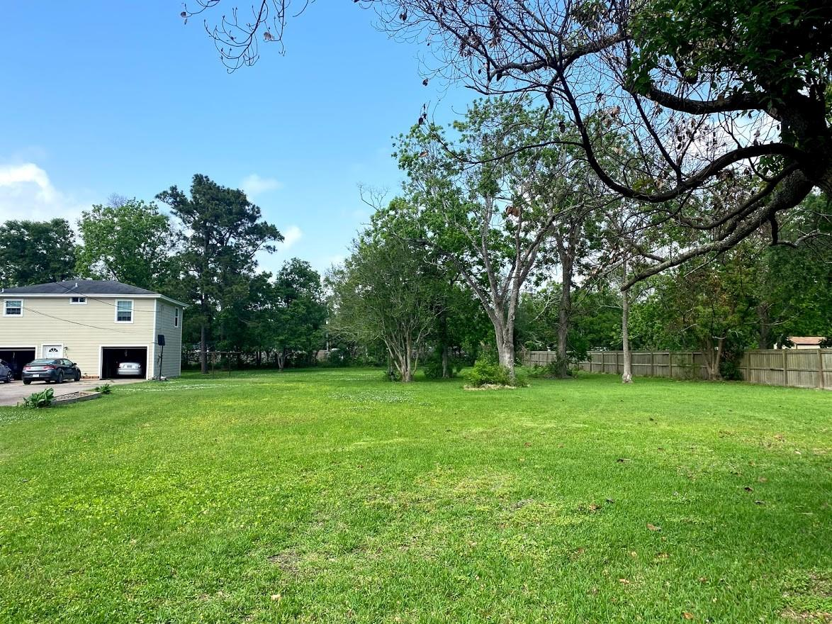 3024 High Avenue Property Photo - Groves, TX real estate listing