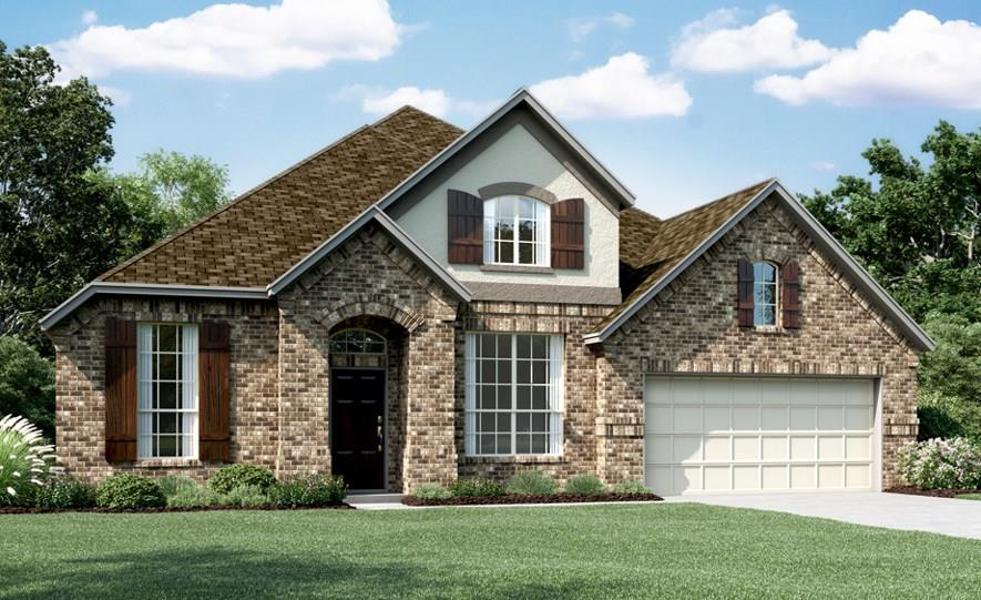 15714 Braemar Cove Drive, Humble, TX 77396 - Humble, TX real estate listing