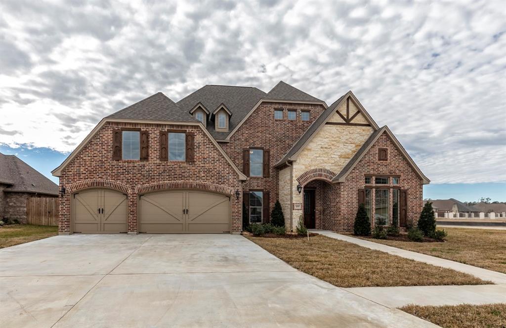 201 Heather Lane Property Photo - Lumberton, TX real estate listing