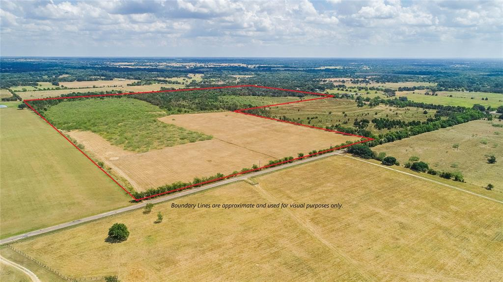 TBD (99.5 Acres) County Road 426, Dime Box, TX 77853 - Dime Box, TX real estate listing