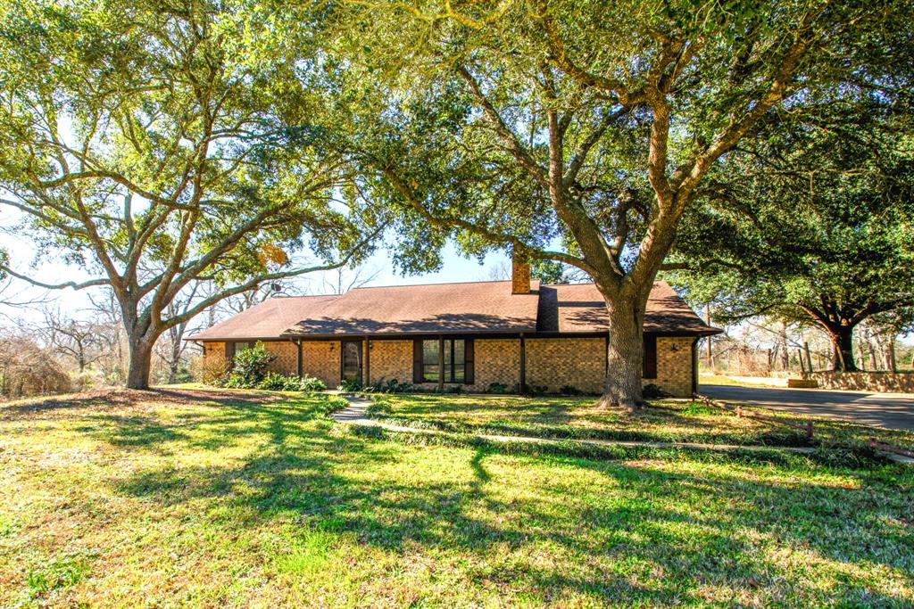 3365 Old Highway 36 Road, Bellville, TX 77418 - Bellville, TX real estate listing