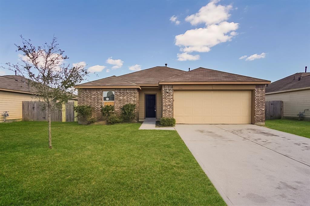106 W Red Oak Lane, Texas City, TX 77591 - Texas City, TX real estate listing