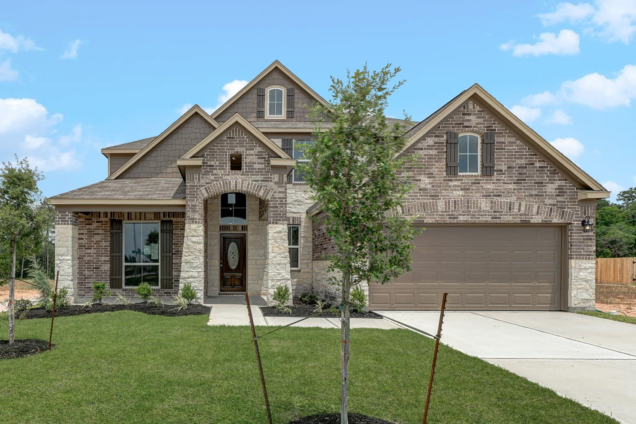 6803 Cypress Woods Mist Trail Property Photo - Humble, TX real estate listing