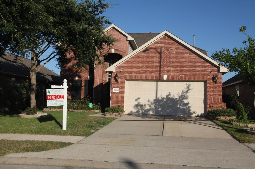13818 View Meadow Lane, Houston, TX 77034 - Houston, TX real estate listing